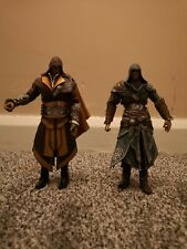 NECA - Assassins Creed - Brotherhood/Revelations - Action Figures Twin Pack USED