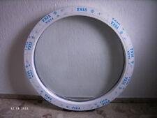 VEKA Finestra rotonda Vetri fissi 80cm