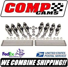 Comp Cams SBF 302 HO OE Hyd Roller 1.7 Magnum Rocker Arm & Pushrod Kit RP1450-16