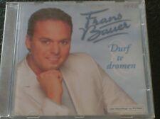 FRANS BAUER - DURF TE DROMEN (2001) Adios amore, Ay ay ay...'n beetje amore...