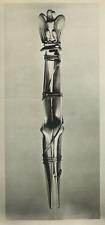 Italia, Oggetto appartenente a Italo Balbo Vintage silver print Tirage argenti