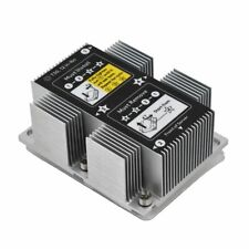 NEW CPU Heatsink 873592-001 839274-001 875070-001 & Cage For HP DL380 DL380p G10