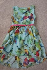 Polyester Spring TU Casual Dresses (2-16 Years) for Girls
