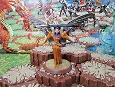 Empress Kiova - Heroscape Wave 6 Dawn of Darkness - Damaged Card