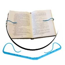 Creative Crafts Bookstand Bookend Book Stand Reading Aid Foldable Adjustable