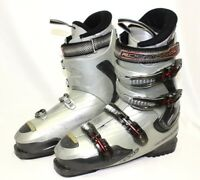 Rossignol Exalt Ski Boots - Size 9.5 / Mondo 27.5 Used