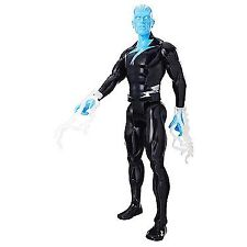 Marvel Spiderman Marvel's Electro Personaggio 30cm Serie Titan Hero Hasbro C0010