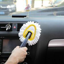 2PCS Mini Microfiber Car Duster Dash Duster Cleaning Brush Static Duster Brush