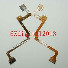 NEW LCD Flex Cable For JVC GZ-HD7U HD7U HD7AC HD7 Video Camera Repair Part