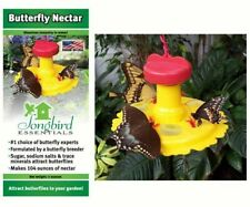 GC - Songbird Essentials - Butterfly Feeder / Nectar Combo Pack