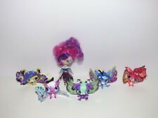 Littlest Pet Shop Blythe with Moonlite Fairies