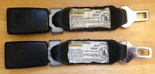 2 Vintage General Motors GM Lap Belt Extenders 32394