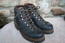 Mens Calzaturificio the Alps by Fabiano Hiking Boots Mens Sz 9 M  #792 NICE
