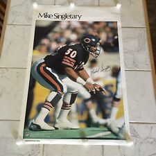 55fa96d6 Chicago Bears Vintage Sports Posters for sale | eBay