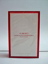 Carolina Herrera Chic Eau de parfum spray 80 mL (2.7 oz) Neu / folie