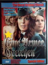 FRAULEIN IN UNIFORME - Dietrich DVD Felchner Mohner Bergen