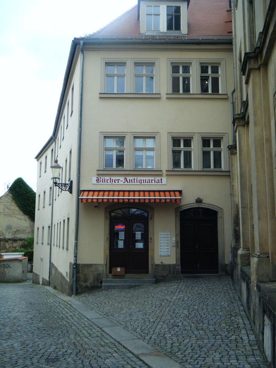 Antiquariat Zittau
