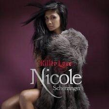 Nicole Scherzinger - Killer Love 2011 (NEW CD)