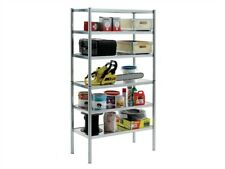 S450-31 Galvanised Shelving With 6 Shelves-Toolboxes & Tool Storage-RAA135573