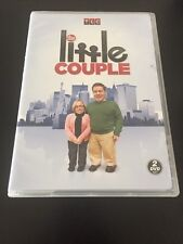 THE LITTLE COUPLE DVD SET TLC BILL KLEIN  JEN ARNOLD
