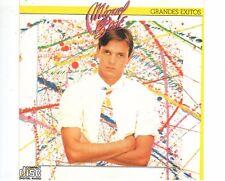 CD MIGUEL BOSEgrandes exitosAUSTRIA 1988 EX+ (A1243)