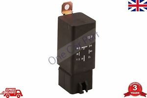 Compatible With Ford Transit 1997-2000 90BB6M092 - Glow Plug Relay