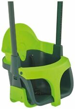 Tp 4999502 Quadpod 4 in 1 Toddler and Kids Swings Seat - Green