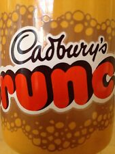 Cadbury's Crunchie Mug Vintage Collectable Perfect