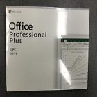 Microsofto Office 2019 Professional Plus for Windows 10 1 pc Key send now