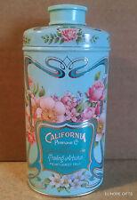 Vintage 1977 Avon CALIFORNIA PERFUME CO. Anniversary TRAILING ARBUTUS Talc NIB