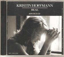 Kristin Hoffman- Real CD