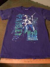 Brad Paisley ~ H2O World Tour [Size: Sm] Concert T-Shirt ~ Country Guitar Picker