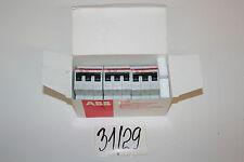 ABB Sicherungsautomat Automat S223-K2 GH S223 0001 R0277 3Stk. Set Nr. 31/29