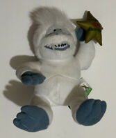 Rudolph Island of Misfit Toys Bumble Abominable Snowman Stuffins Plush 1999 CVS