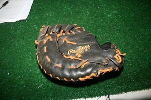 Rawlings Gold Glove First Baseman's Baseball Glove RHT