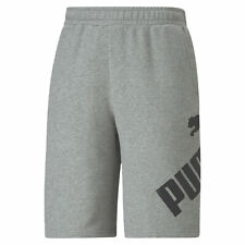 PUMA Men's Big Logo Shorts