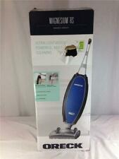 NEW Oreck Magnesium RS Bagged Upright Vacuum LW1500RS