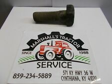 13402r1 Ih 144 Cultivator Toolbar Bolt Farmall Cub Super A 100 130 140 200 230