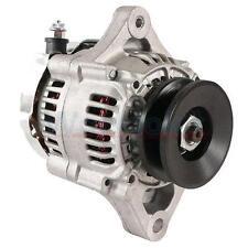 New Alternator Chevy Mini Denso Street Rod Race 1-Wire 400-52062 12180-SE