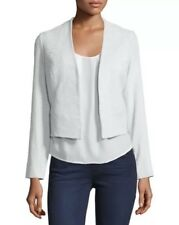 $978 Auth JOIE 'Sitra' 100% Lamb Leather Jacket Size XS