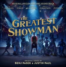 Original Soundtrack - The Greatest Showman BRAND NEW CD