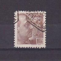 SPAIN 1939, Sc# 689, CV $44, Used