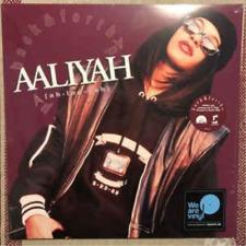 Aaliyah - Back & Forth Vinyl