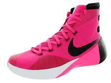 Nike Hyperdunk 2015 Mens Basketball Shoe Mens 14 Rose Pink BCA Ribbon 749561 606