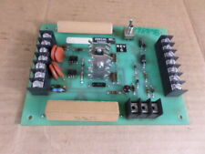 Sunstrand 65000823 Rev. C Battery Charger G1 Circuit Board