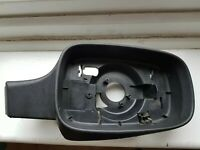 2005 RENAULT MEGANE O/S ELECTRIC WING MIRROR (FRAME  ONLY)