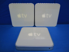 (Lot of 3) Apple TV A1218 First Generation