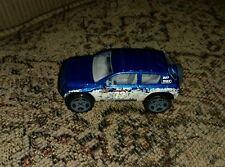 2003 Mattel Matchbox Diecast Toy car vehicle 1:59 Jeep Compass Spirit Max 627