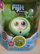 Fijit Friends Yippits Figure - Light Green Yippit Skippa - Ages 6 and up