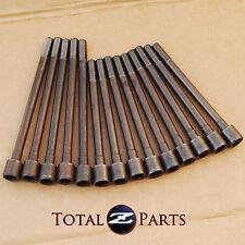 Datsun 240z 260z 280z(x) Engine Cylinder Head Bolts Set E31 E88 *NOS*